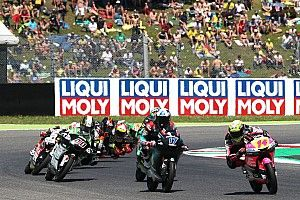 Moto3 Mugello: Arbolino pakt eerste zege in echte klassieker