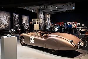 15 museos de coches que puedes visitar virtualmente