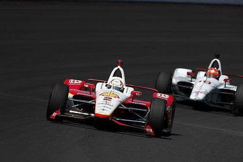 EL2 - Newgarden en tête, Alonso tape le mur