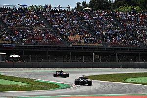 Ya disponible el cambio de entradas del GP de España 2020 de F1