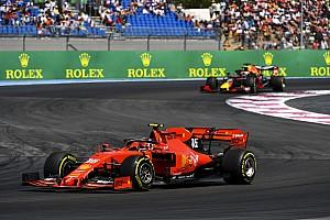 Ferrari szuka docisku