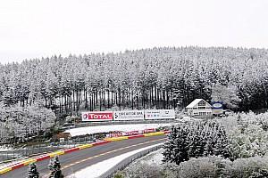 F1, Belçika'nın anlaşmasını 2022 sonuna kadar uzattı