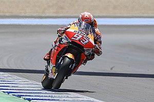 Marquez erődemonstrációnak szánta a jerezi győzelmet
