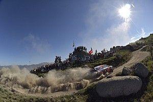Portugal, Italie, Kenya: le WRC s'en remet aux gouvernements