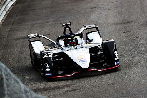 Monaco E-Prix: Rowland firma la Superpole, ma al palo ci sarà Vergne