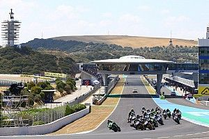World Superbike to resume season at Jerez in August
