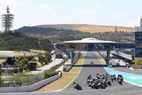 Dünya Superbike, Ağustos'ta Jerez ile yarışlara devam edecek