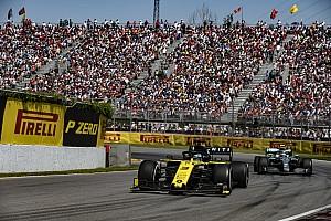 """Renault: """"We willen resultaat van Canada herhalen in thuisrace"""""""