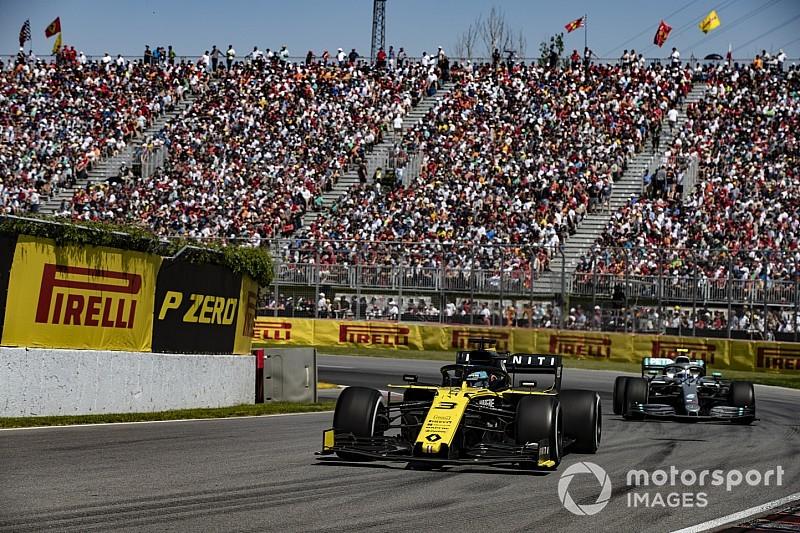 """Ricciardo jól """"elszórakozott"""" Bottasszal"""