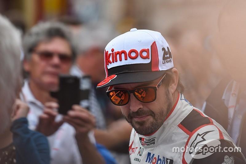 Fotostrecke: 22 Ex-Formel-1-Fahrer starten in Le Mans 2019