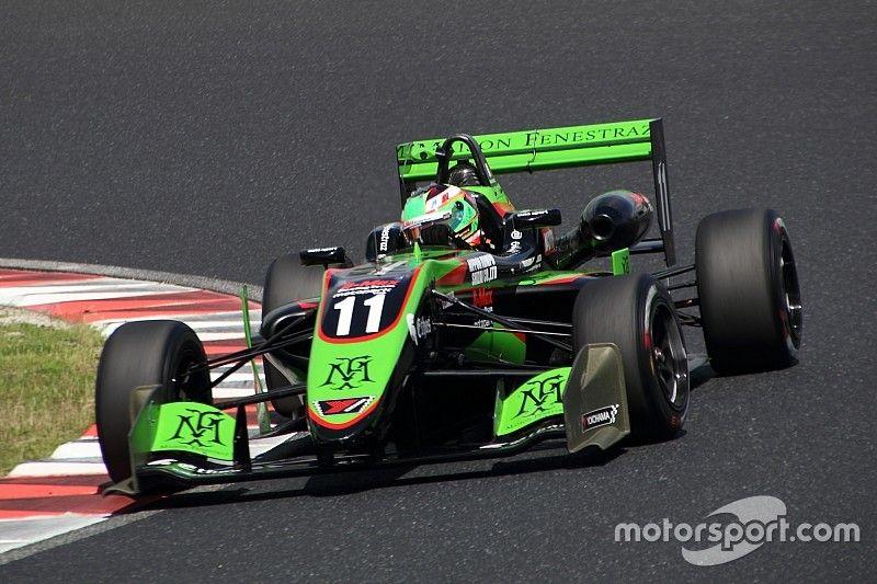 Fenestraz targeting Super Formula, GT500 drives in 2020
