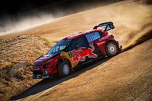 C3 WRC na sprzedaż