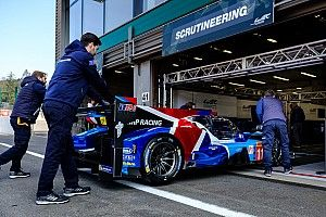 SMP Racing arranca adelante en Spa