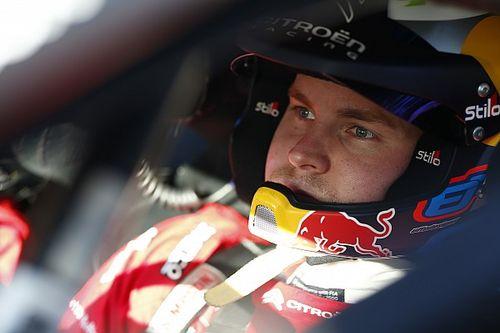 Lappi, a M-Sport para el WRC 2020