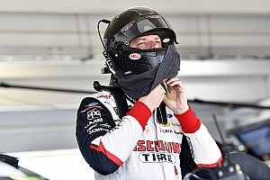 "Keselowski: New rules package was ""a challenge for me personally"""
