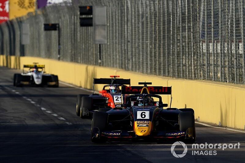 Hitech kondigt debuut in F2-kampioenschap aan
