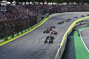 F1 overweegt regelwijziging voor spectaculaire herstarts
