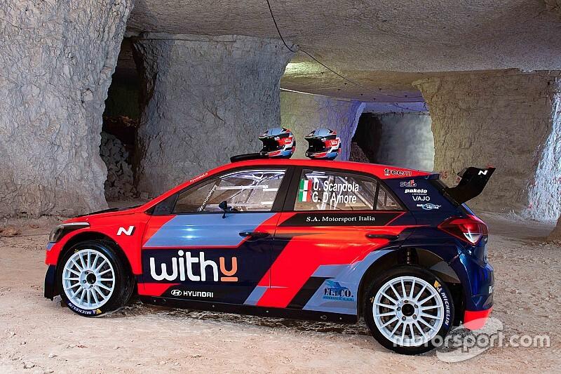 WRC: Scandola è influenzato e salterà il Rally di Svezia