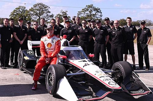 Die IndyCar-Woche: Supercars-Champ McLaughlin vor US-Renndebüt?