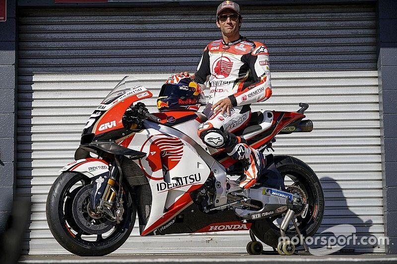 "Zarco: ""Con esta moto debería aspirar al top 10"""