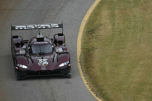 Mazda announces IMSA line-ups for 2020 season
