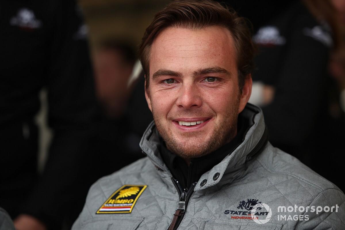 Interview Van der Garde: Circuitkeuze belangrijk voor F1-titelstrijd