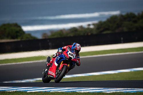 """Honda positiva dopo l'Australia: """"C'è margine di miglioramento"""""""