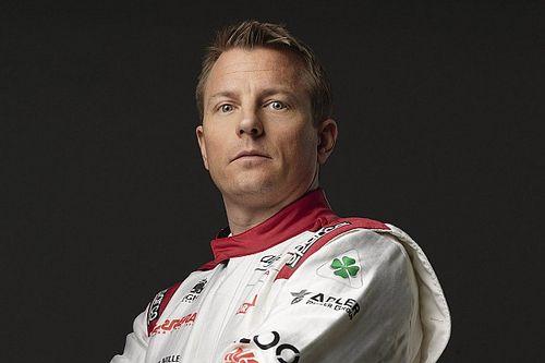 Verkennende gesprekken Raikkonen met Sauber in een privéjet