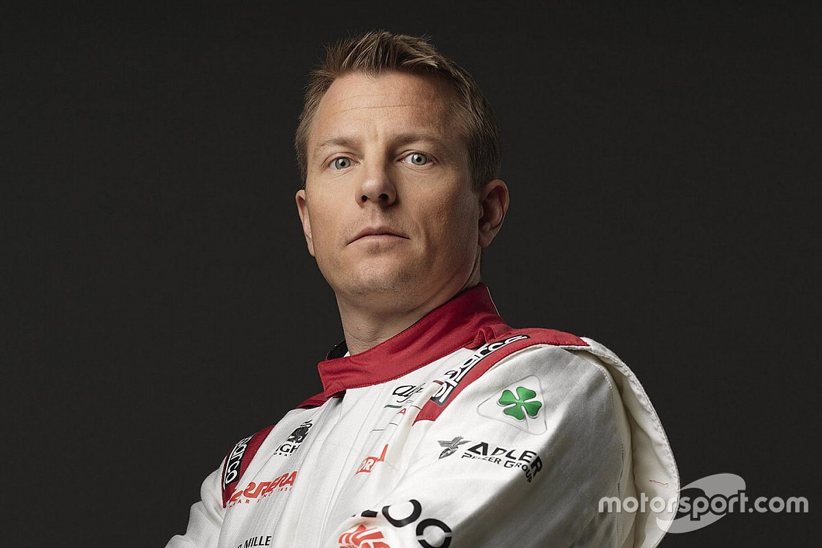 Räikkönen is a Mercedesre fogadna