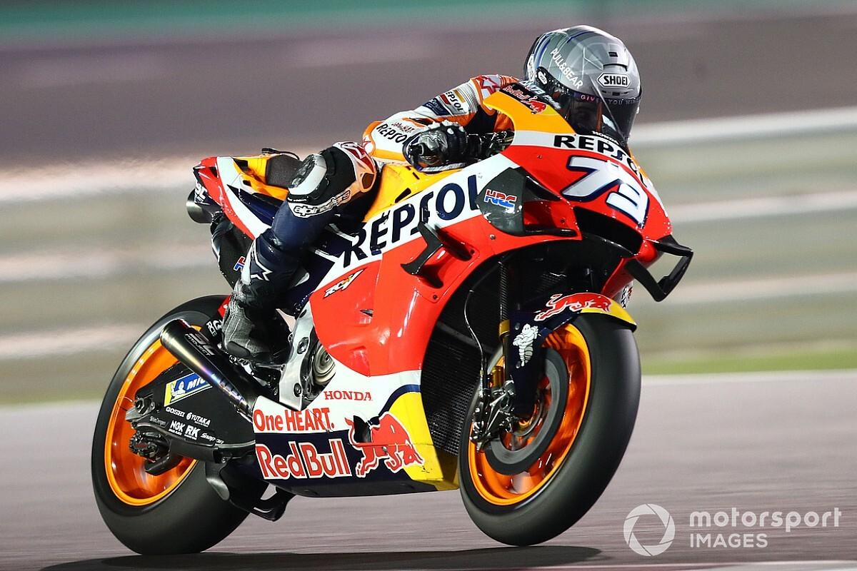 MotoGP Sanal Misano yarışı: Alex Marquez son virajdaki atağıyla kazandı