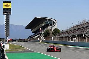 Ferrari myślało o DAS-ie