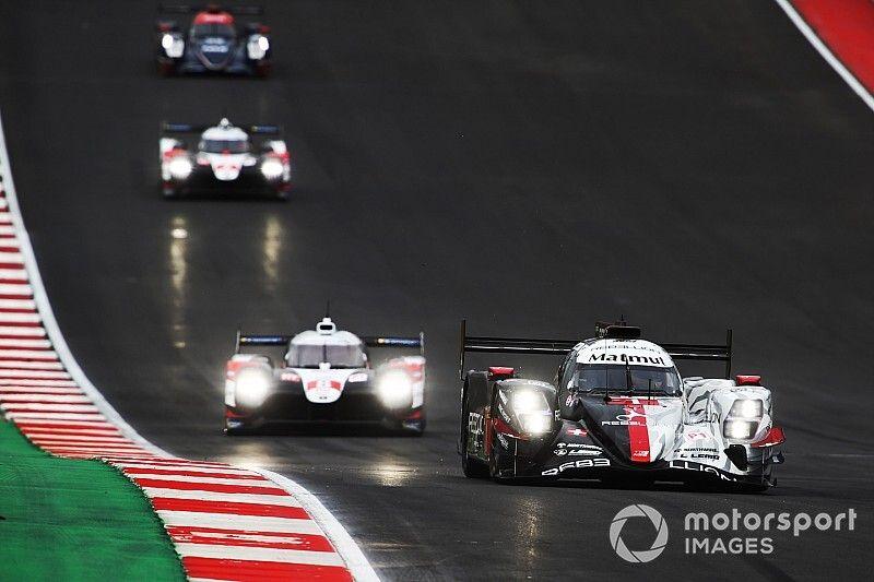 "Kobayashi berates LMP1 handicaps after ""joke"" Austin race"