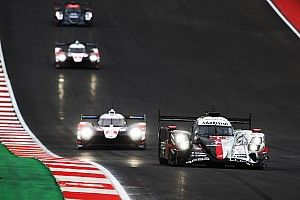 "Kobayashi berates LMP1 handicaps after ""joke"" Austin race"