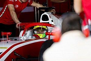 """Schumacher: """"Tek planım Formula 1'de yarışmak"""""""