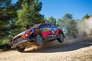 Las mejores fotos del Rally de Catalunya 2019