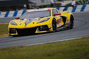 Corvette correrá en el WEC en Sebring