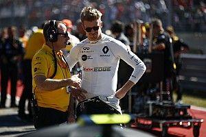 Így búcsúzik egymástól a Renault és Nico Hülkenberg