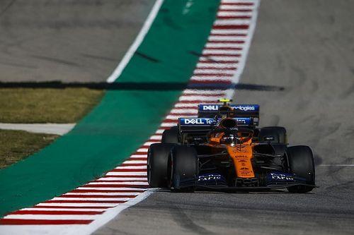 McLaren: Még dolgoznunk kell a versenytempónkon