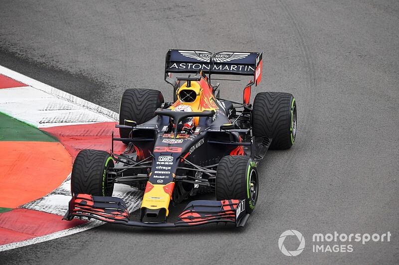 Ферстаппен не поверил в победу над Ferrari в квалификации