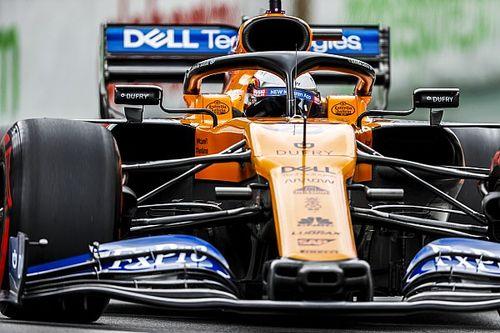 Sainz, Renault'da yapamadığını McLaren'da yapmak istiyor