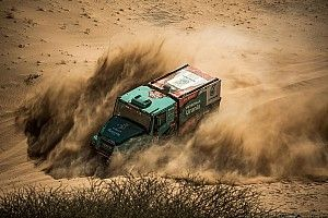 Galeria zdjęć: 5 etap Rajdu Dakar 2020