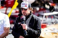 Alonso: Ha indulok még a Dakaron, a győzelem lesz a célom