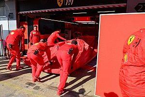 Ferrari: l'esca Mercedes non agita, la Rossa non si sa
