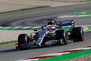 Rivalen tasten in het duister rond DAS-systeem Mercedes