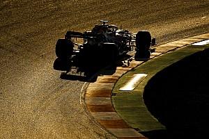 En directo, la tercera jornada de test de la F1 2020