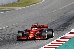 Ferrari poprawiło silnik