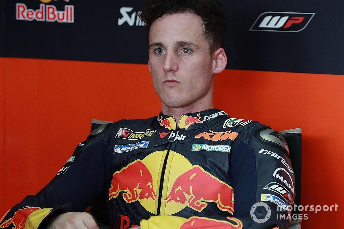 """MotoGP-Insider: """"Marquez würde Honda-Vertrag nicht mehr unterschreiben"""""""