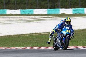 Suzuki set for unchanged MotoGP line-up in 2021