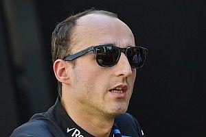 F1: Kubica revela noites de choro após acidente de rali em 2011
