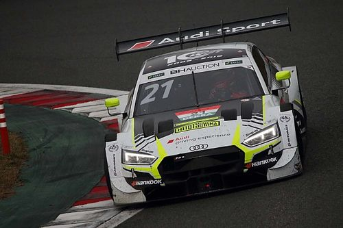 DTM: Audi sceglie Tréluyer per sostituire Duval a Zolder II